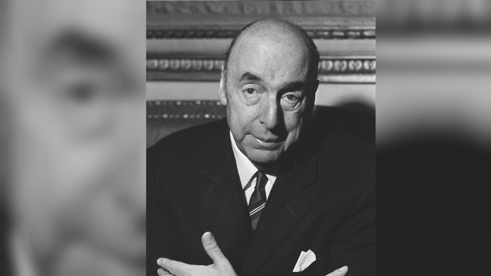 Biografía corta de Pablo Neruda