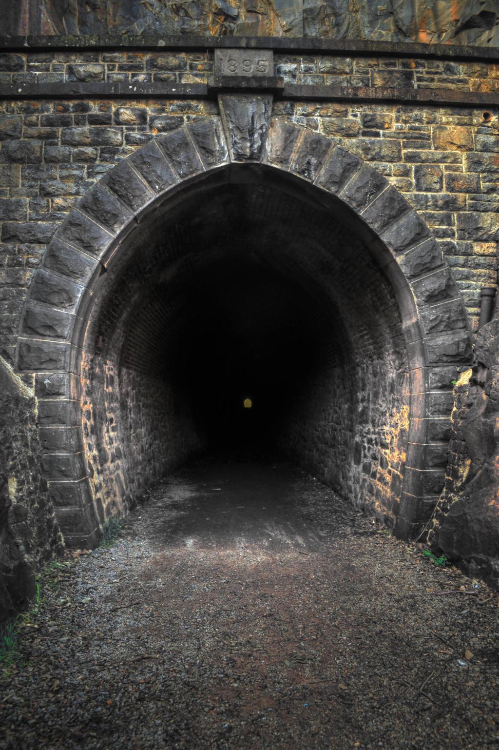 Resumen del libro El Túnel