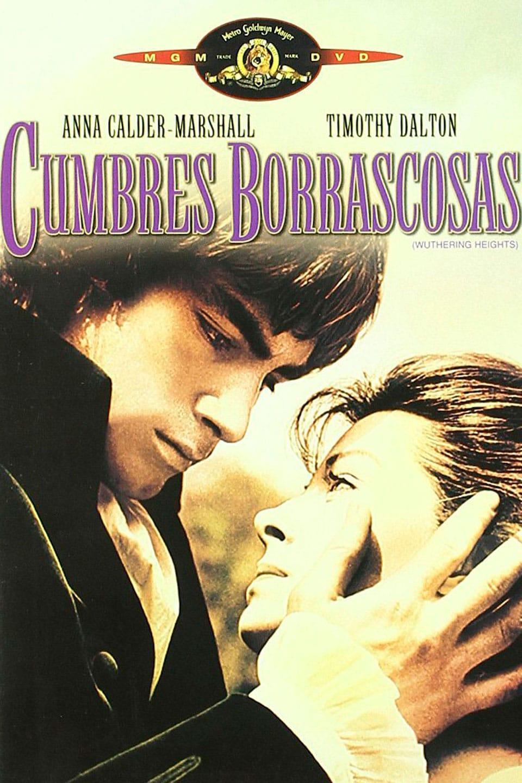 Cumbre Borrascosas