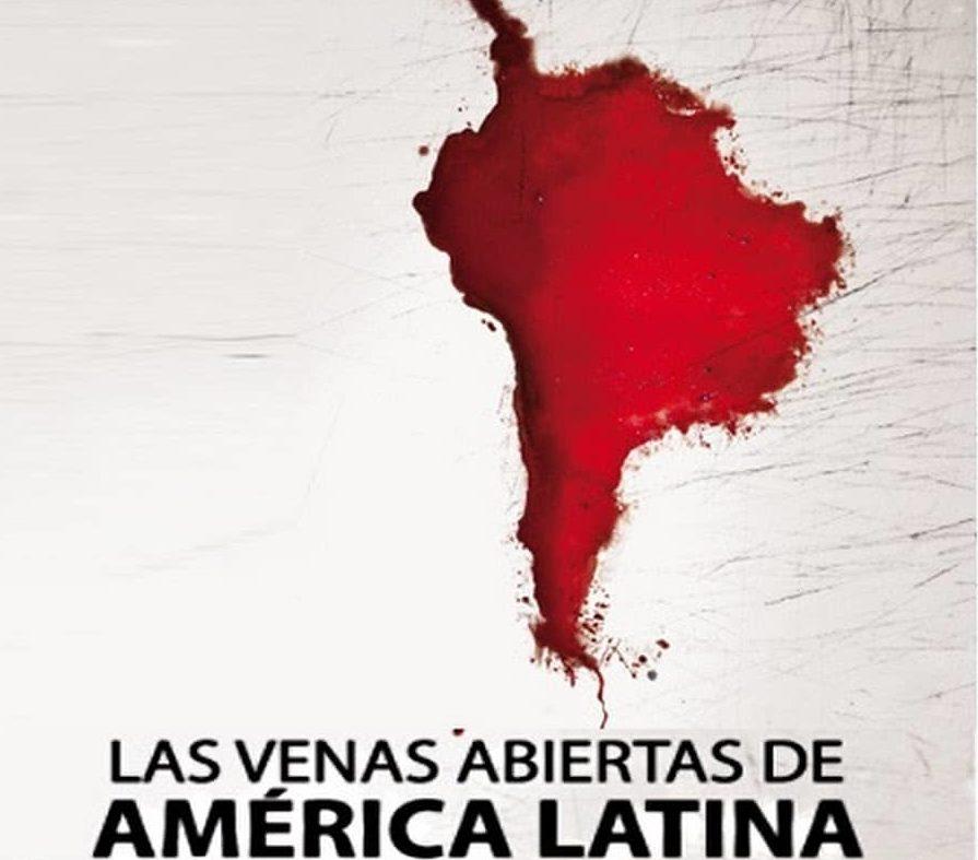 RESUMEN DE LAS VENAS ABIERTAS DE AMÉRICA LATINA