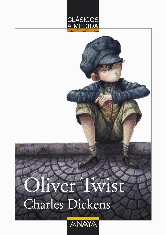 resumen de libro oliver twist