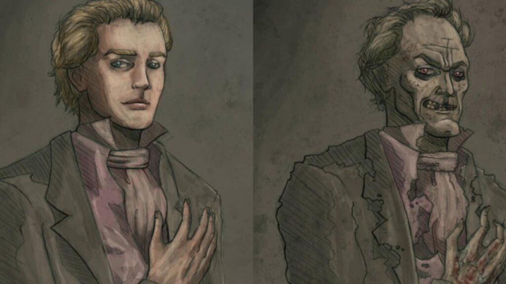 Resumen de El Retrato de Dorian Gray