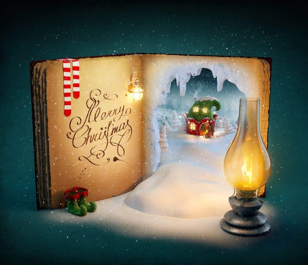 resumen de Cuento de Navidad Charles Dickens