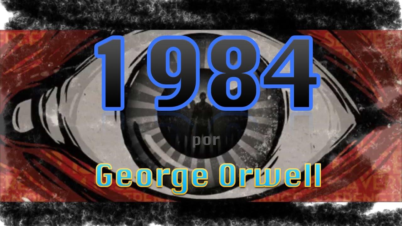RESUMEN DE 1984