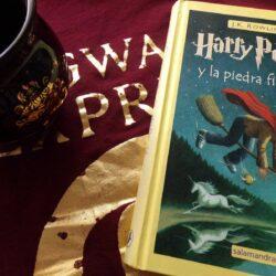 Un Resumen de Harry Potter y la Piedra Filosofal