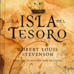 Resumen de la Isla del Tesoro de Robert Louis Stevenson