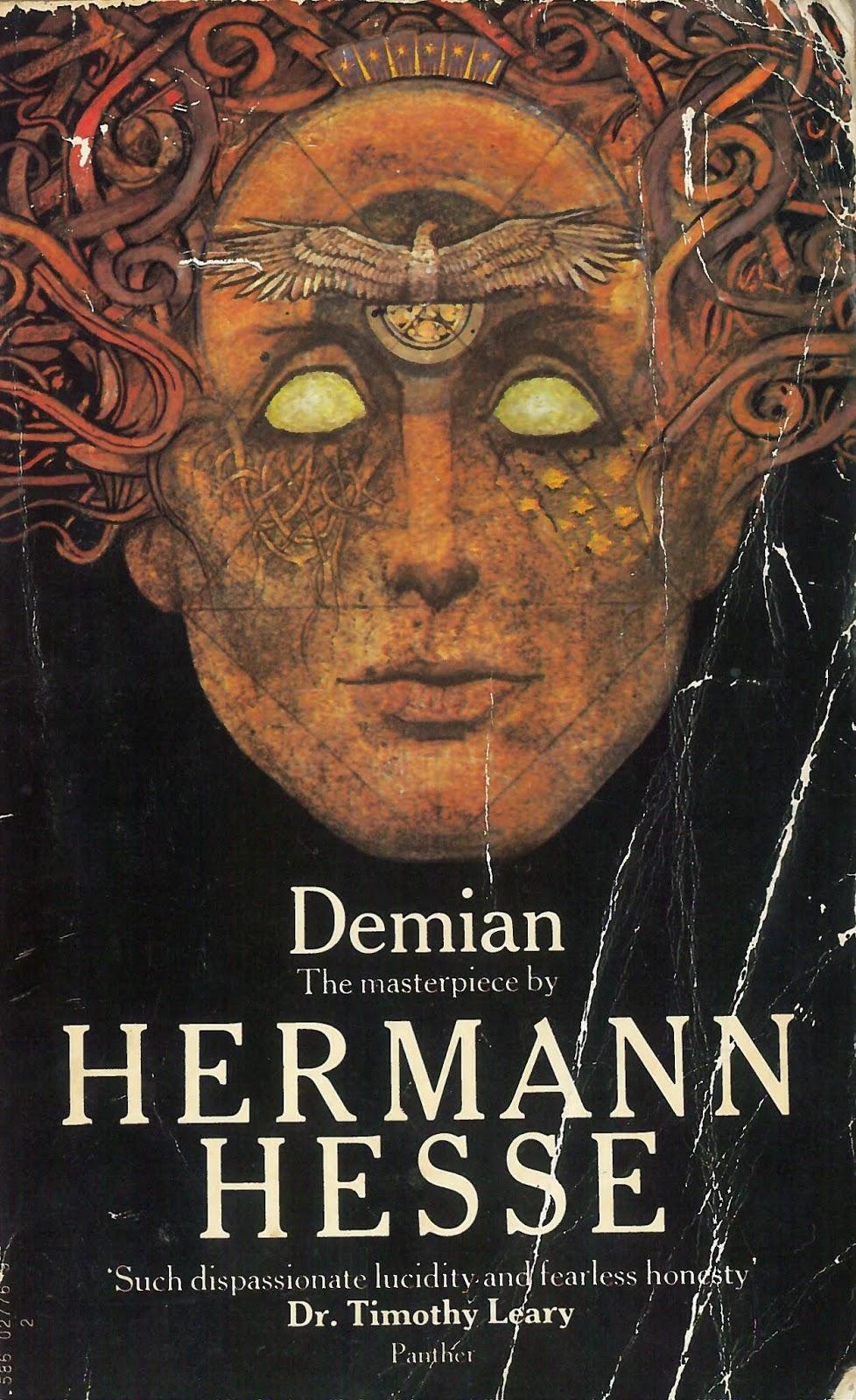 RESUMEN DE DEMIAN