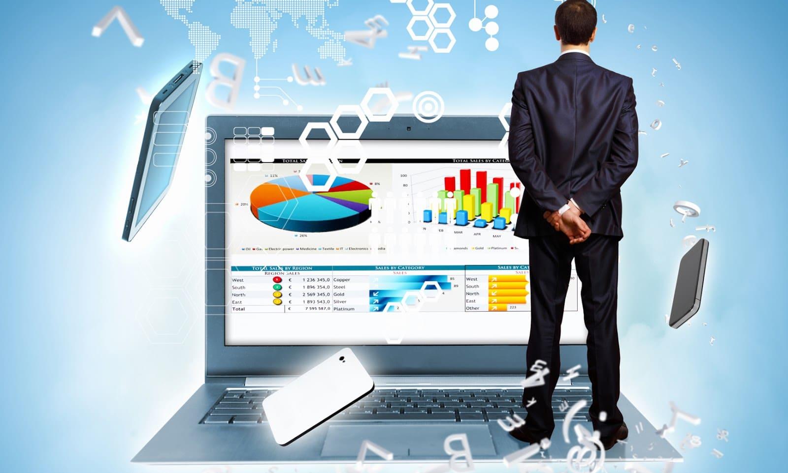 Historia de la contabilidad
