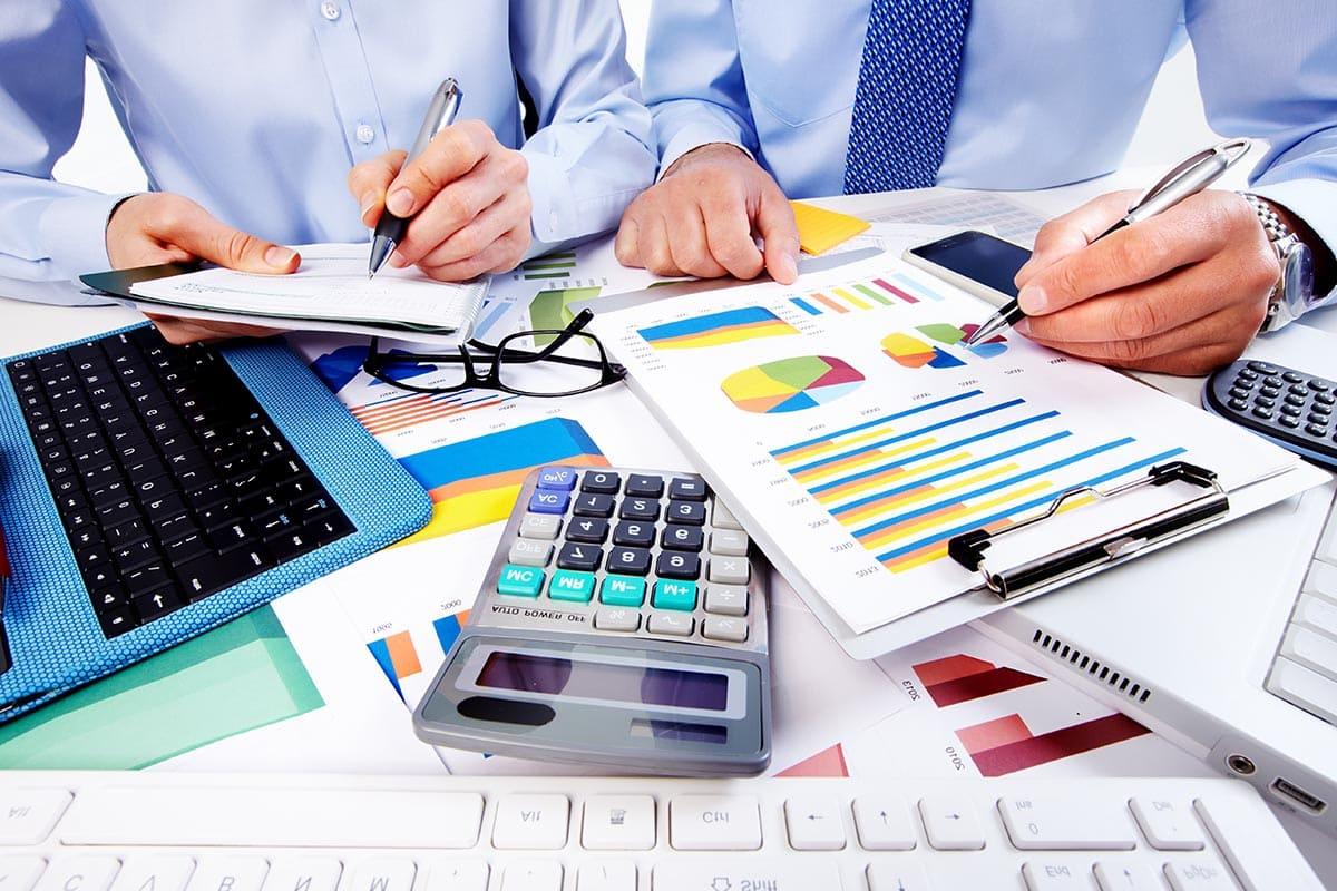 Historia de la contabilidad y los contadores