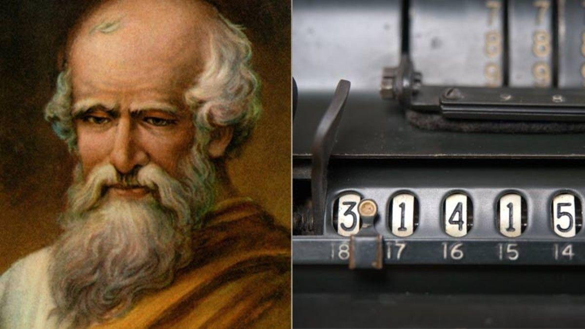 resumen de la biografía de Arquímedes sobre su vida