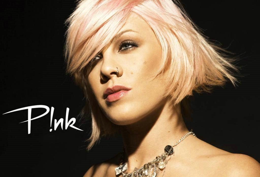 Biografía de Pink