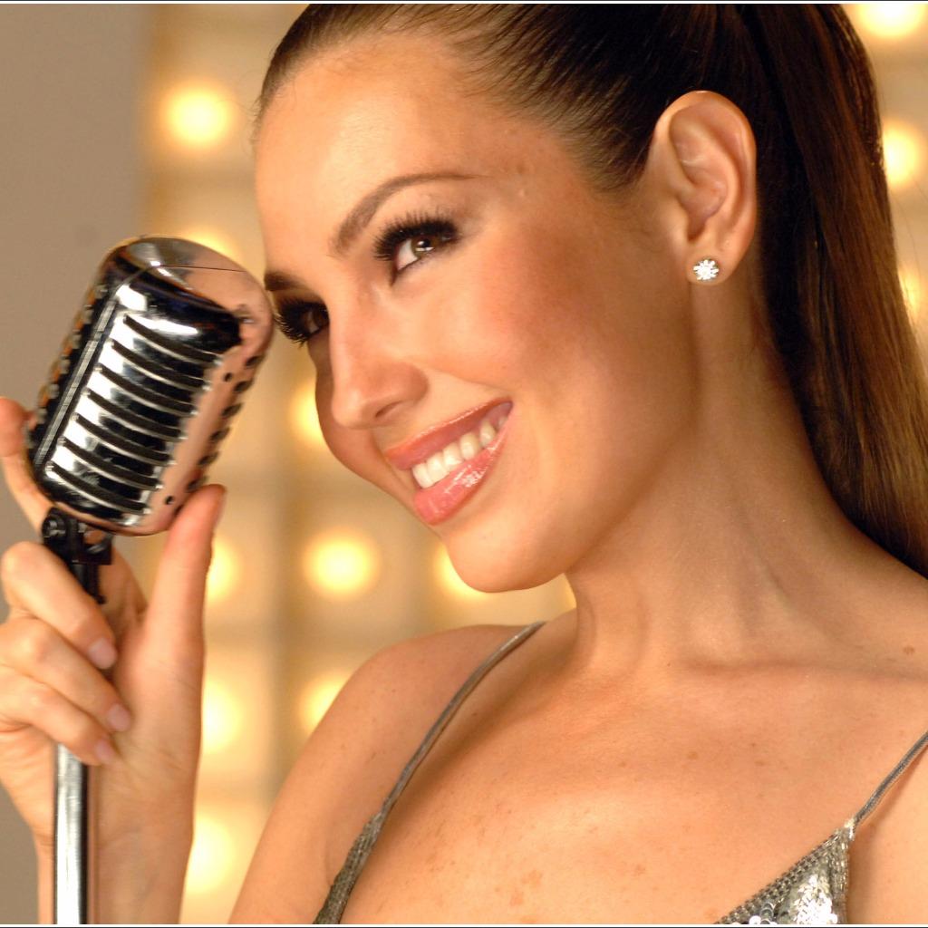 Biografía de Thalía y su carrera