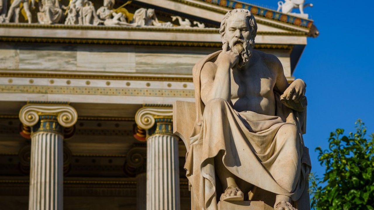 Biografía de Parménides y su Filosofía